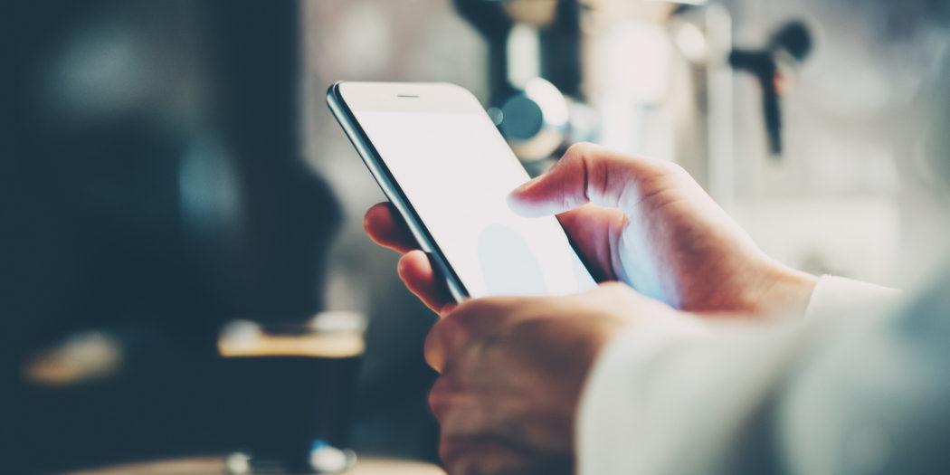 Obowiązek rejestracji telefonów na kartę