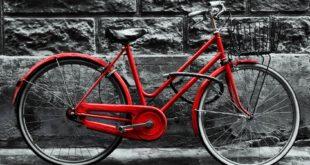 Jak uchronić rower przed kradzieżą
