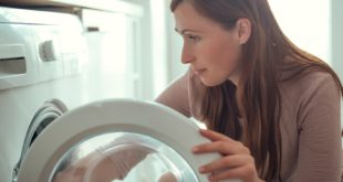 Pranie prosto z pralki