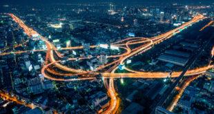 Wyzwania mobilne w mieście