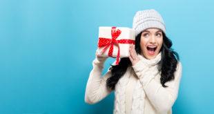 Zaskakujący prezent na Święta