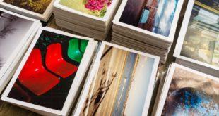 Zdjęcia - wydrukowane odbitki