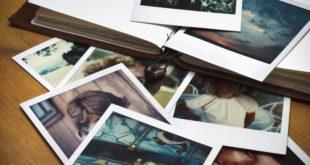 Zdjęcia - wspomnienia