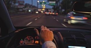 Wideorejestrator w samochodzie