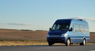 Wyjazdy za granicę wynajętym busem z firmy przewozowej