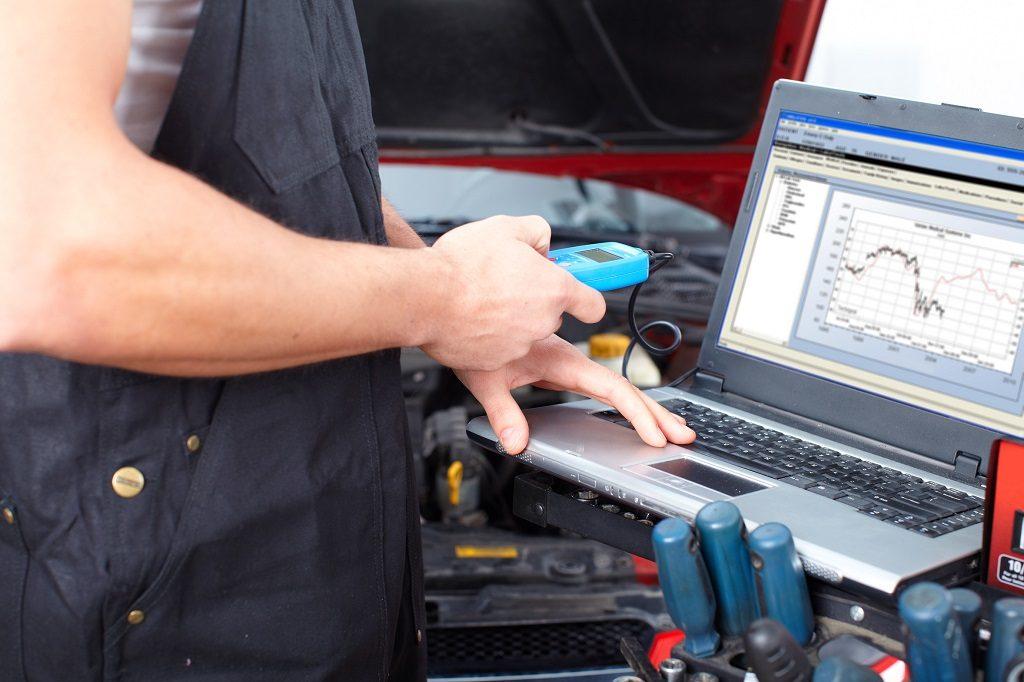 Polepszanie parametrów silnika