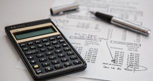 Kalkulator i wyliczenia