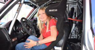 Klaudia Podkalicka motosport