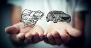Koszty utrzymania samochodu