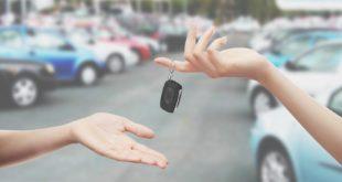 Kupno używanego samochodu