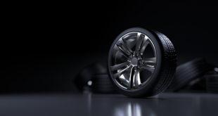 historia opon samochodowych