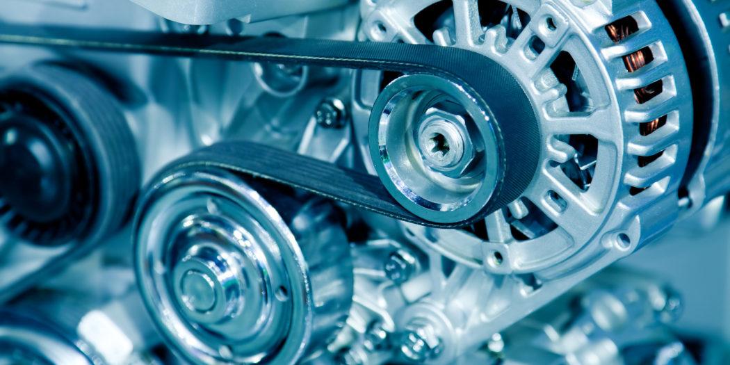 rodzaje silników