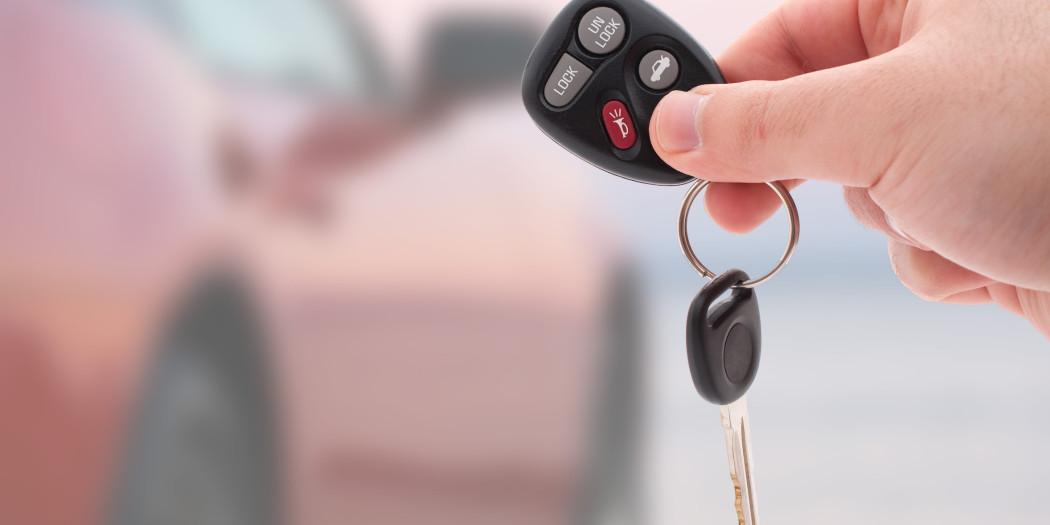 Wygoda i komfort szybkiego wypożyczenia samochodu