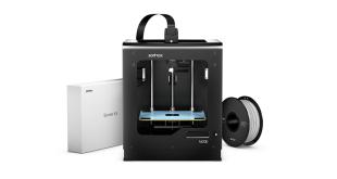 Drukarka 3D Zortrax M200, została uznana za urządzenie roku 2016  w kategorii Plug 'n' Play przez prestiżowy serwis 3DHubs.com   fot.: Zortax/onfoWire