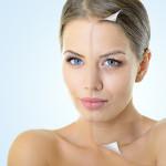 Już po 25 roku życia możemy zauważyć proces starzenia się skóry | fot.: Fotolia