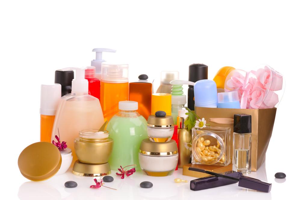 SLS w kosmetykach i chemii gospodarczej