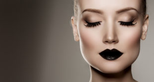 Trendy w sylwestrowym makijażu