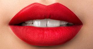 Efekt pełnych ust
