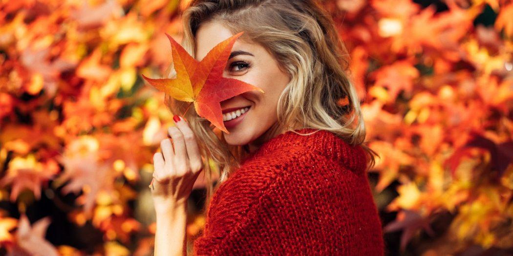 zabiegi w gabinecie medycyny estetycznej jesienią