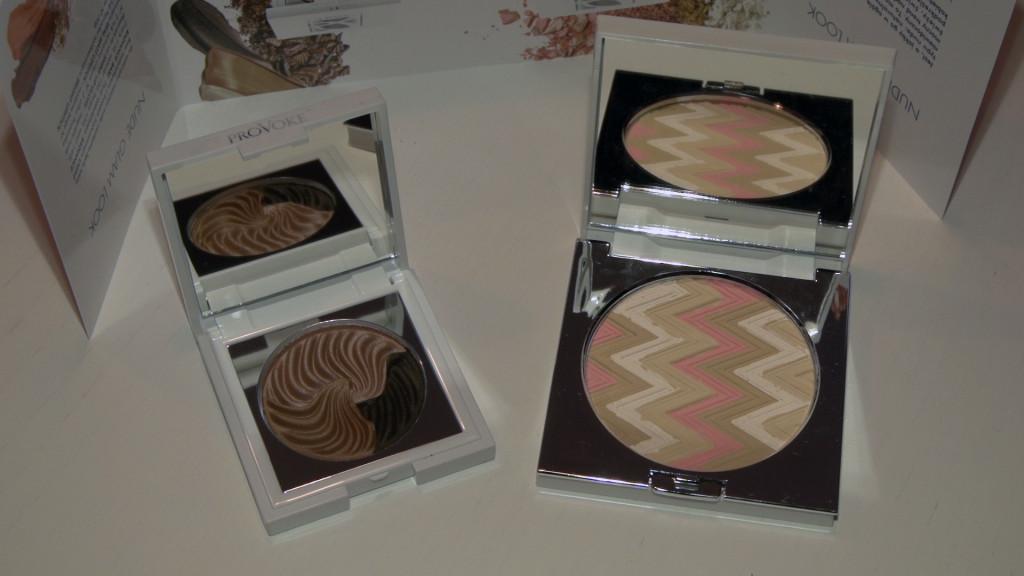 Sezonowe zmiany w trendach makijażowych dotyczą nie tylko kolorów, ale także tekstury produktów kosmetycznych | fot.: newsrm.tv