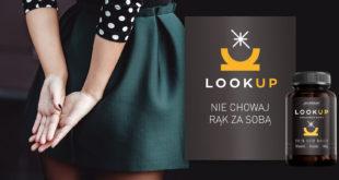 LookUp - nie chowaj paznokci