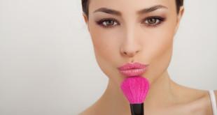 Makijaż nude jest makijażem dla każdej kobiety w każdym wieku   fot.: Fotolia