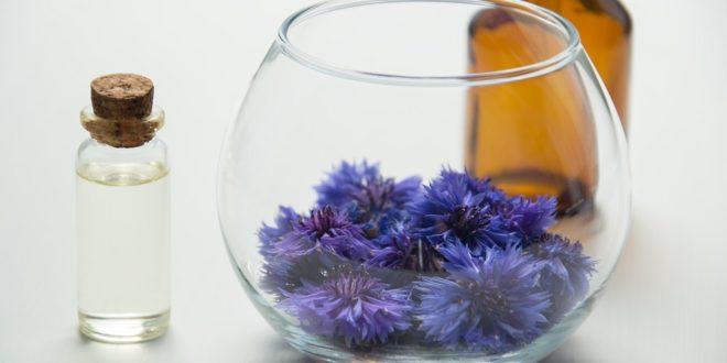 Naturalne składniki kosmetyków