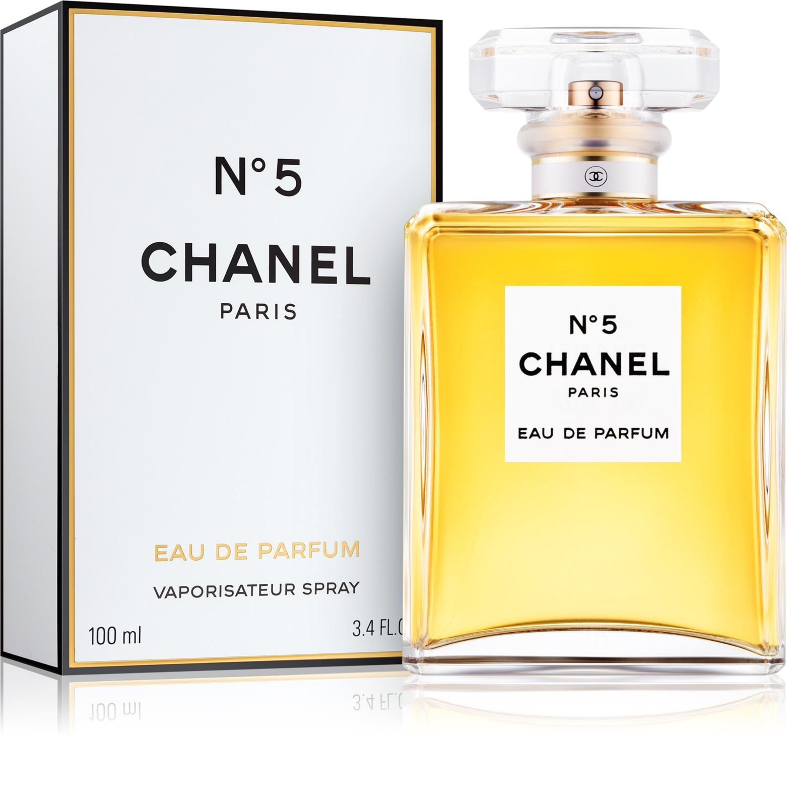 Perfumy Chanel No 5