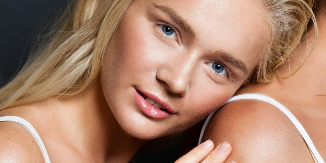PROTOKÓŁ PIELĘGNACJI SKÓRY TEOXANE dla odwodnionej skóry z drobnymi zmarszczkami