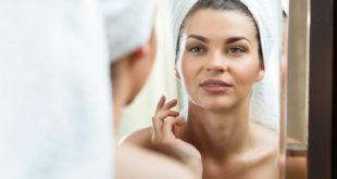 pielęgnacja skóry ze zmarszczkami