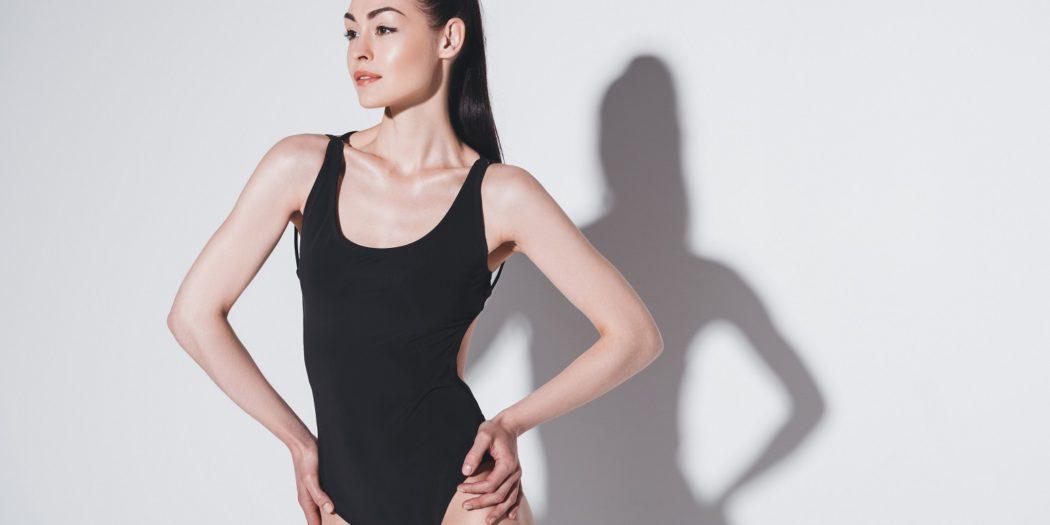 sposób na zgrabne ciało