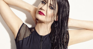 Wet look - Eva Green