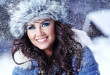 Zadbane włosy nie dadzą się zimie