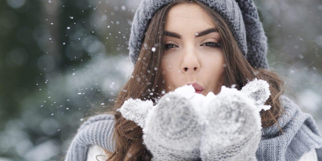 zabiegi zimą