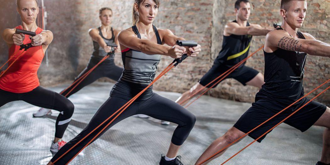 Zasady efektywnego treningu