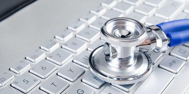 Cyberepidemia w służbie zdrowia