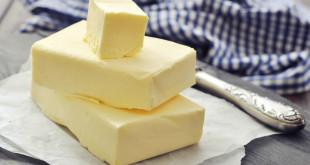 Etykiety masła