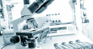 Mikroskop w badaniach medycznych