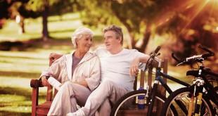 Drogą do obniżenia wieku serca jest wyeliminowanie czynników ryzyka sercowo-naczyniowego, w tym nadwagi   fot.: Fotolia