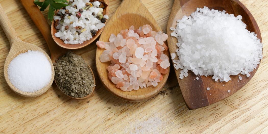 Jak obniżyć spożycie soli