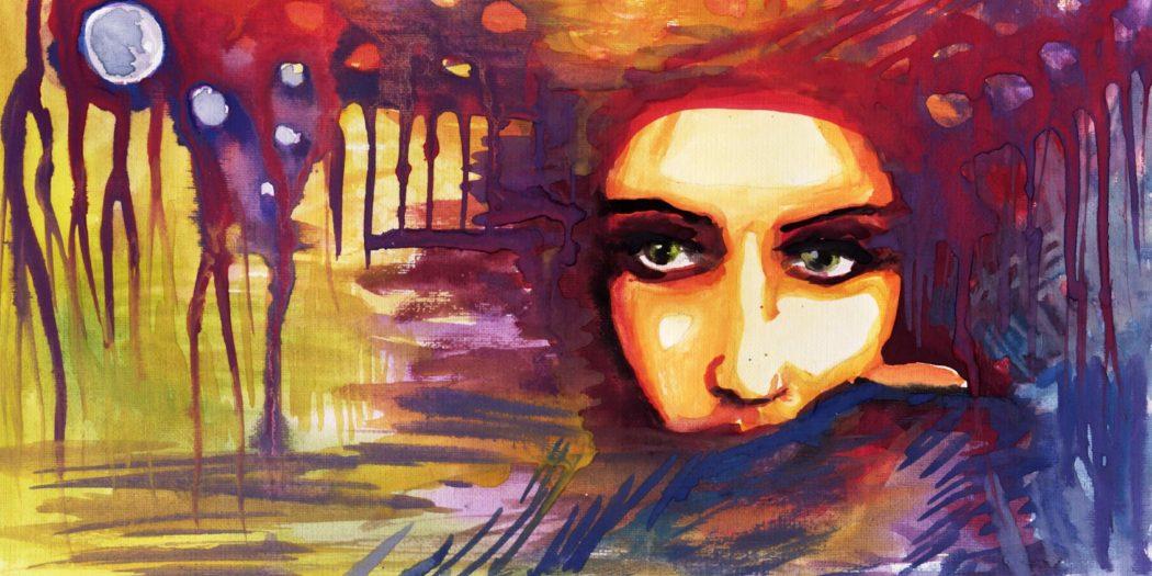 Schizofrenia uniemożliwia normalne funkcjonowanie