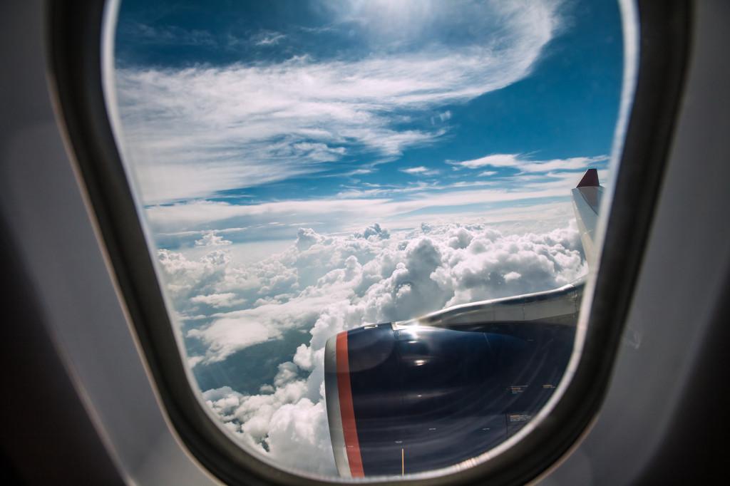 Lot Samolotem A Zdrowie Zalecenia Medyczne Kreatywnapl