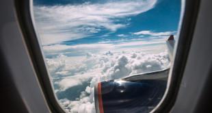 Lot samolotem w ciąży