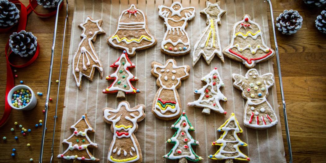 świąteczne łakocie