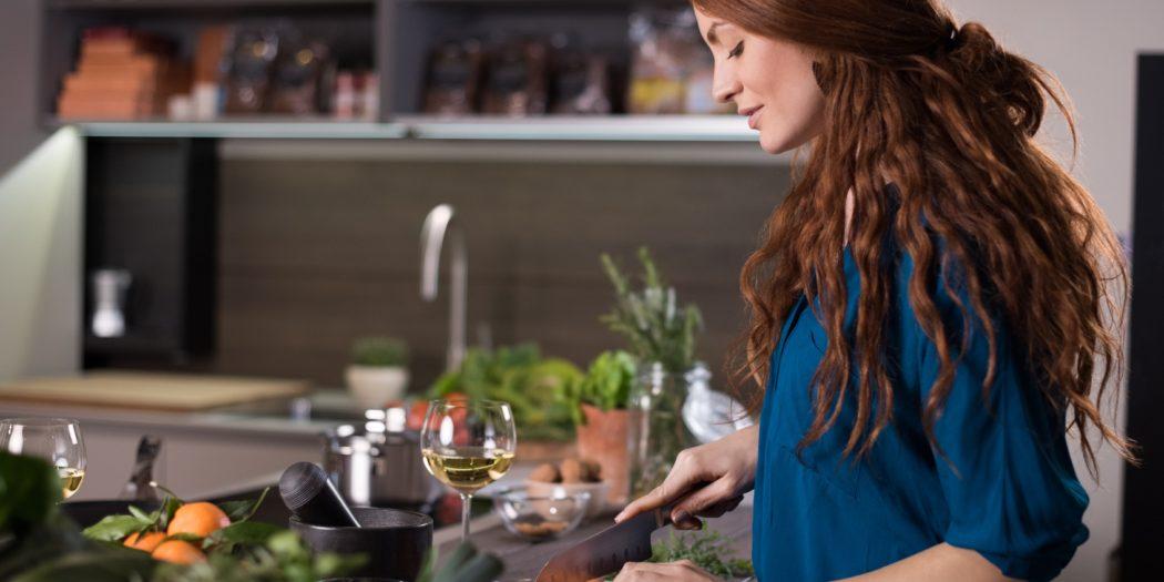Warzywa i owoce o właściwościach detoksykujących
