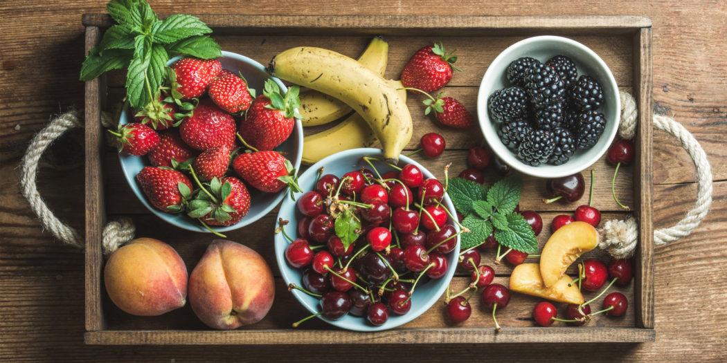 Dieta oparta na DNA