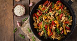 Gotujący według chińskich zasad przekonują, że zła kolejność doprawienia zupy może radykalnie wpłynąć na jej końcowy smak   fot.: Fotolia