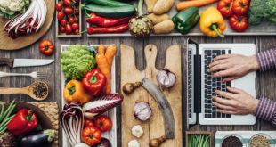 Dieta w internecie