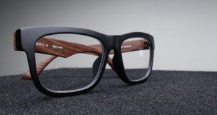 Gustowne okulary