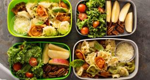 Lunch box do pracy